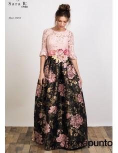 Vestido mod. 26053 Sara Ruiz