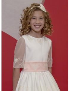 Vestido de comunion Agatha Ruiz de la Prada AG47