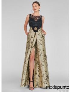 Vestido Maria Lago 1349