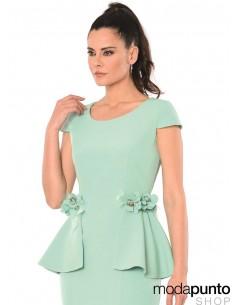 Vestido Fania