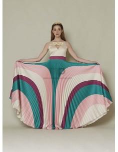 Vestido Carolina Sara Ruiz